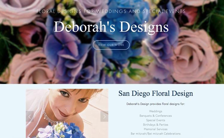 deborahsdesigns.com