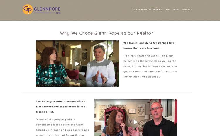 glennpope.com