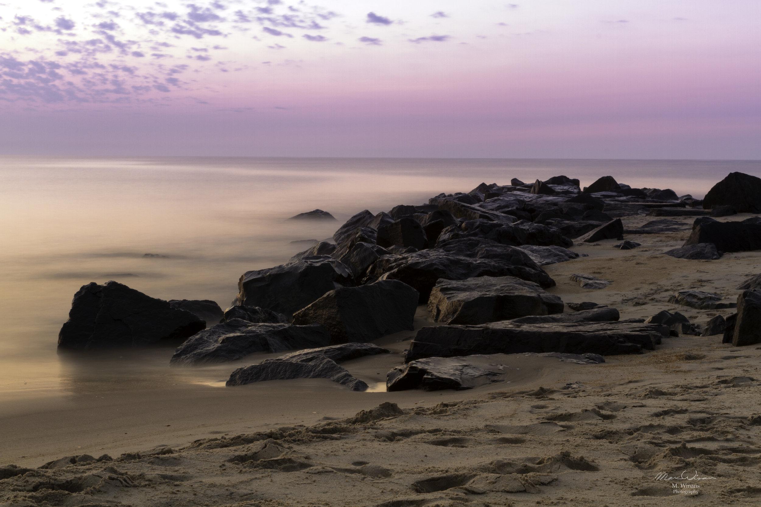 Beach Landscape Photography