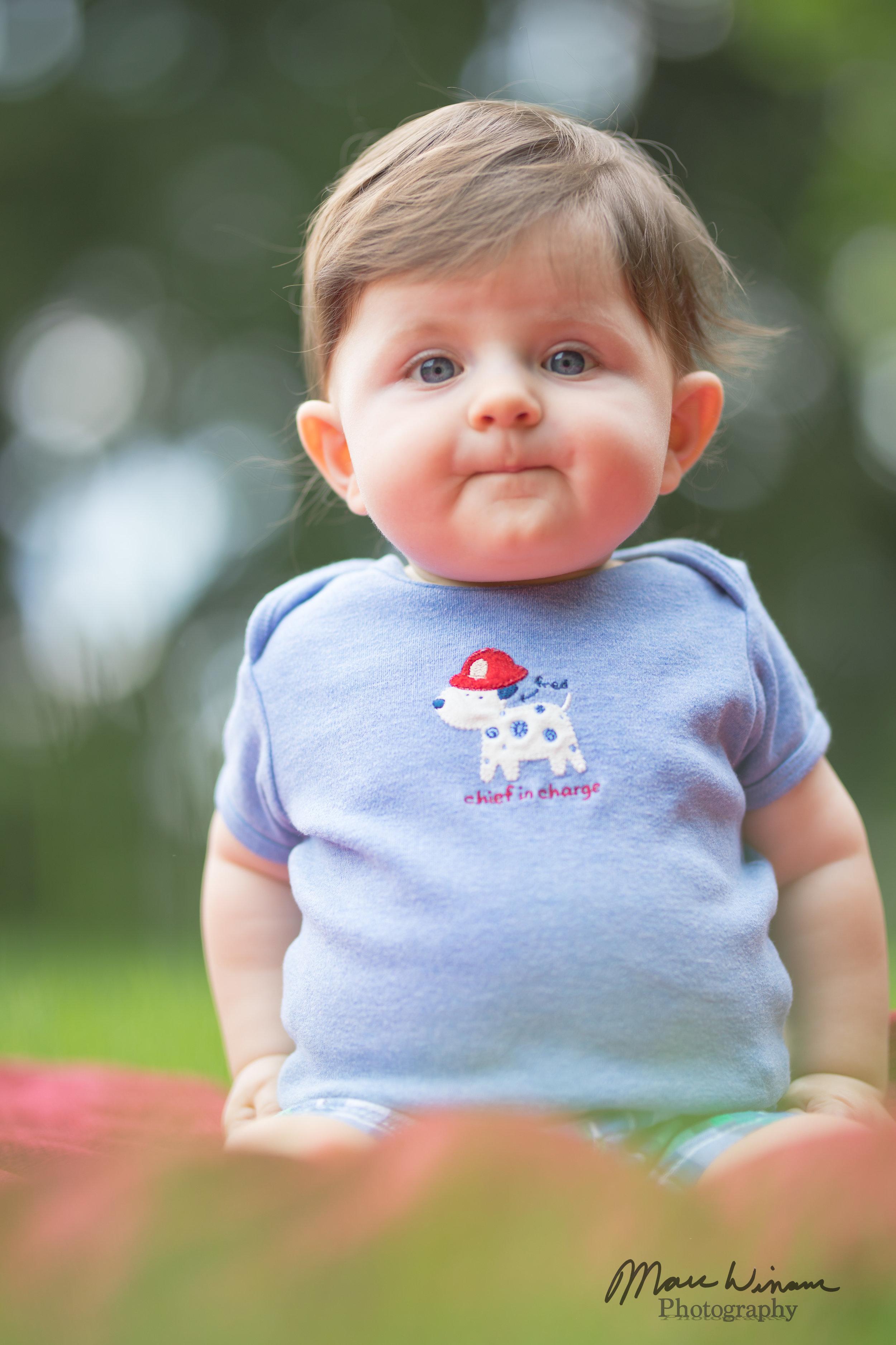 Baby Portait