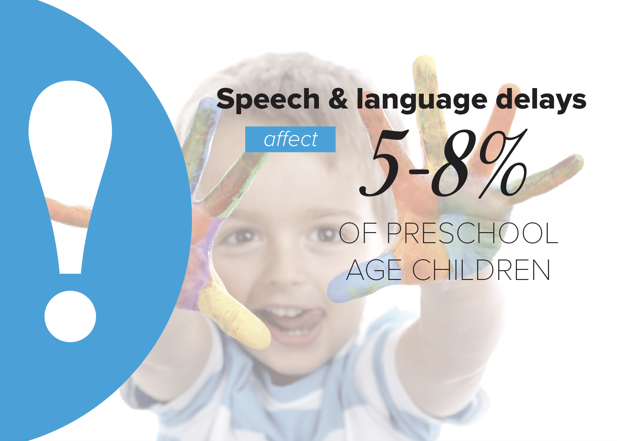 Speech and Language Delays