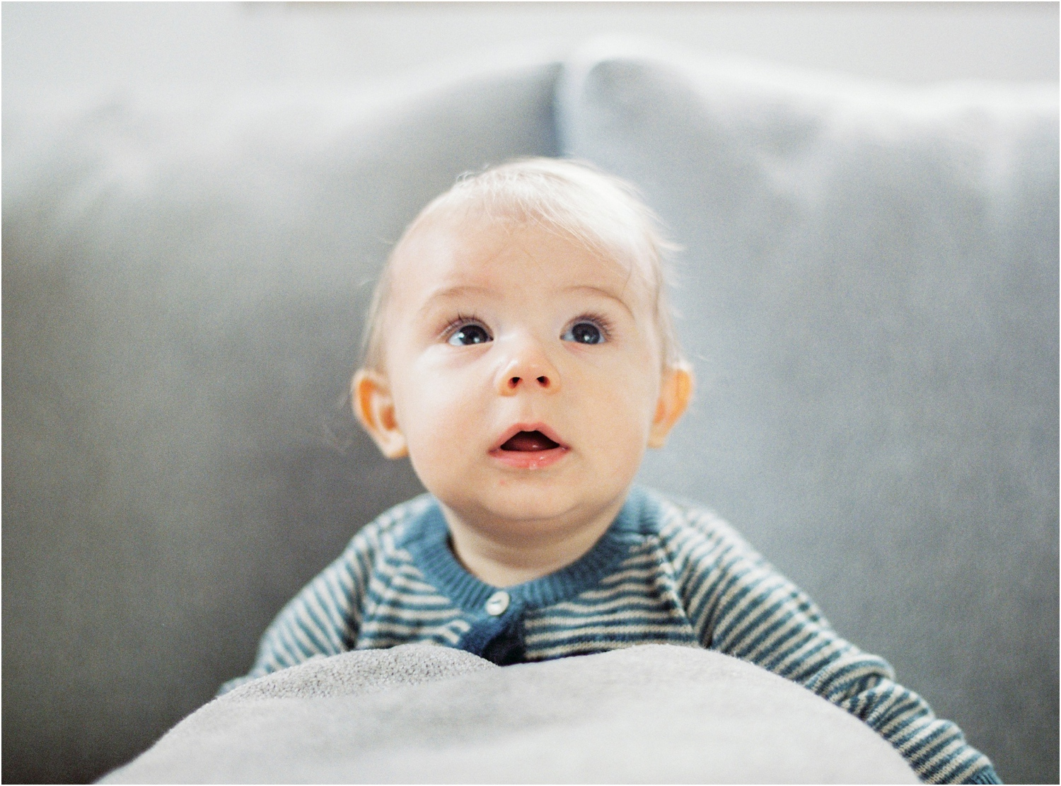 Baby and newborn photography in Notting Hill, West London
