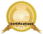 Sarah is highly certified - with 20 years of learning and teaching experience