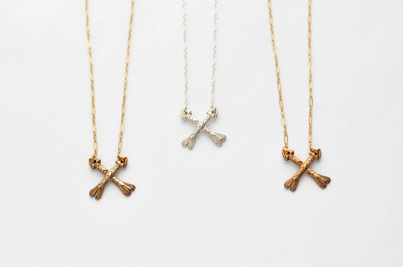 KonoandSono.com Handcrafted Necklaces
