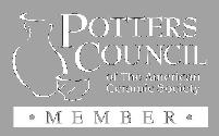 Potters Council  Member since 2014