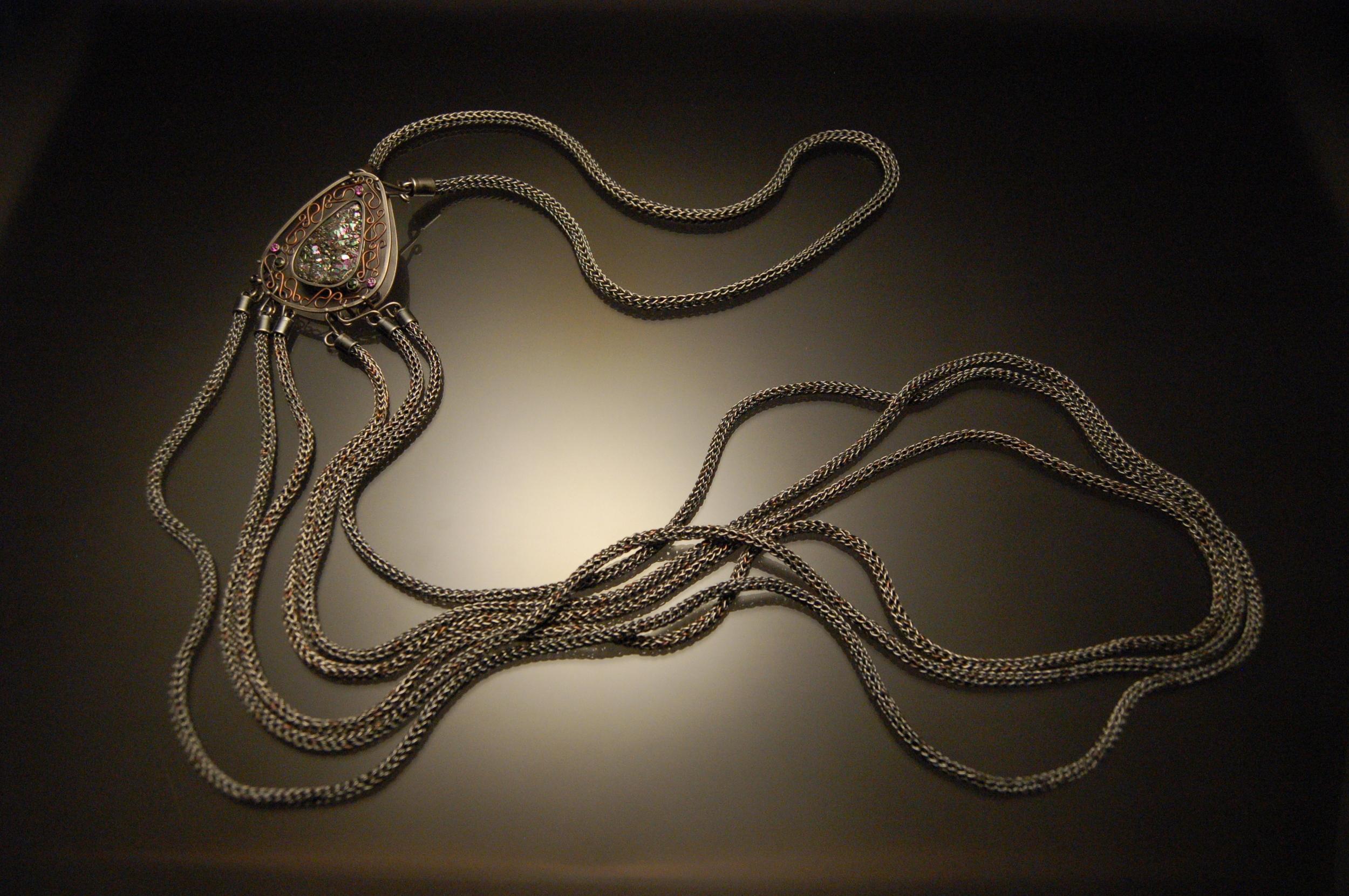 Lavinia's Body Chain