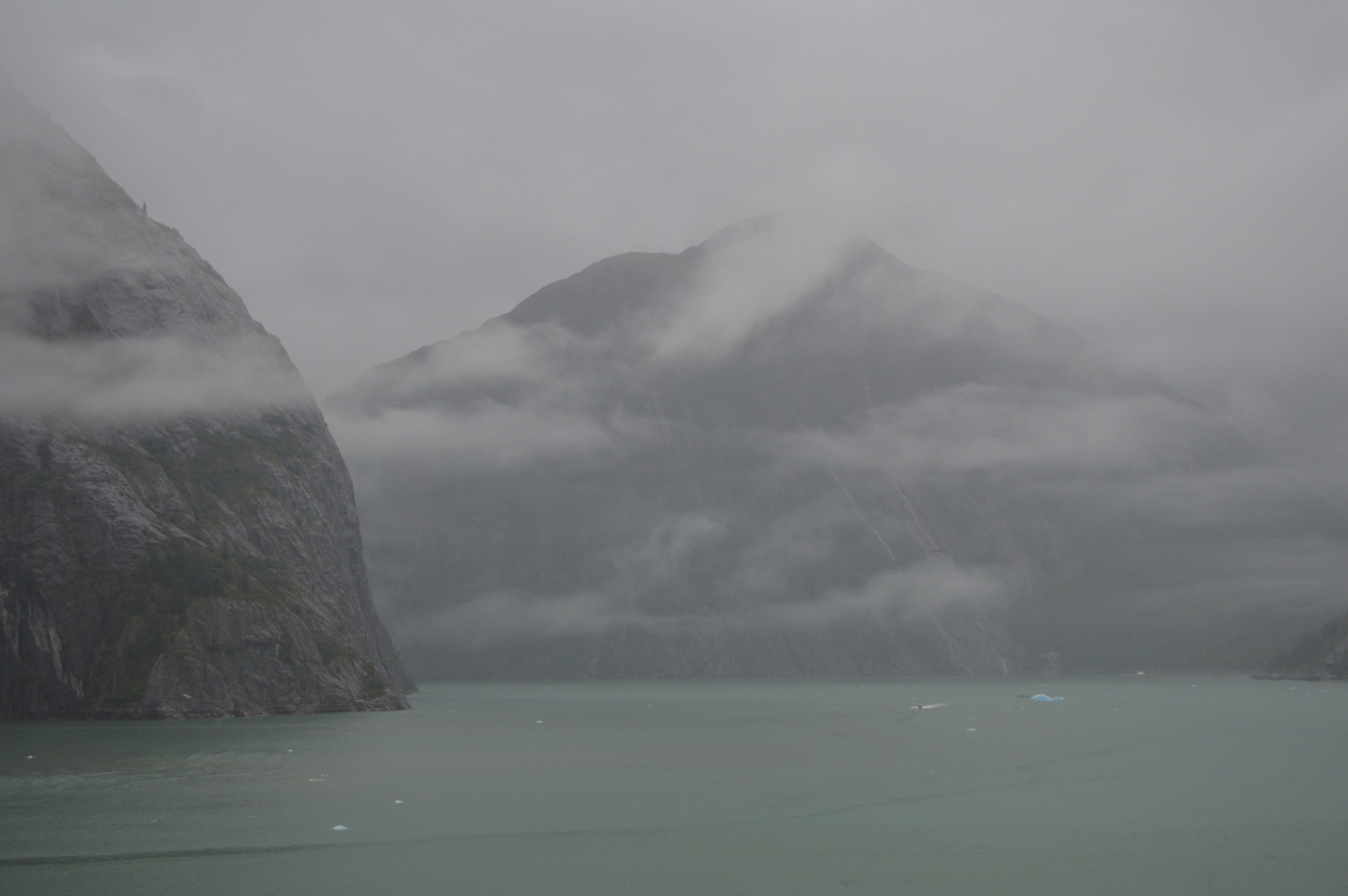 Tracy A  rm Fjord 8/12./2015  ©Paul McCandless