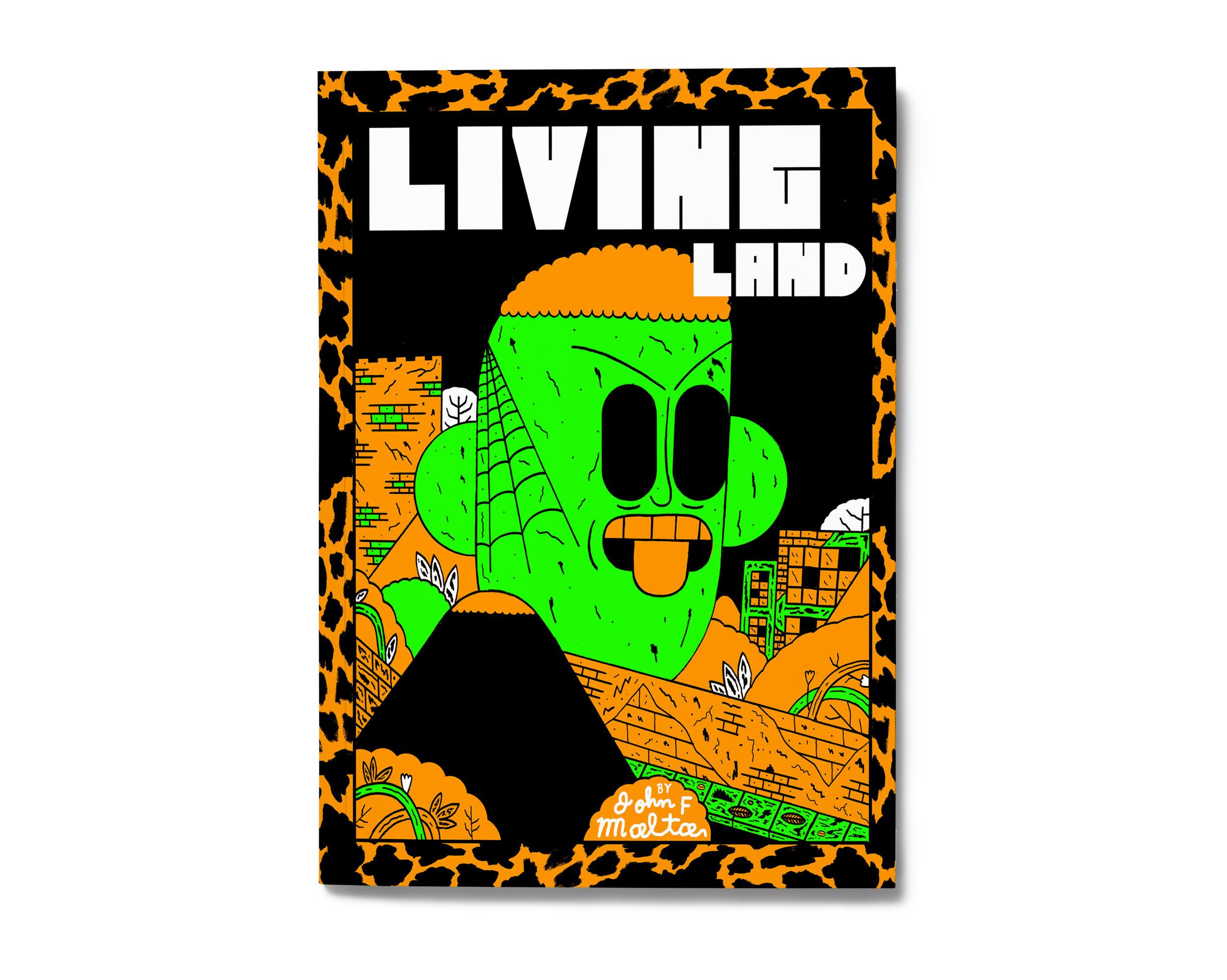 JFM_LivingLand_Cover.jpg