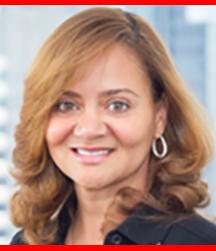 D'Andrea Anderson    J.P. Morgan Asset & Wealth Management  Executive Director