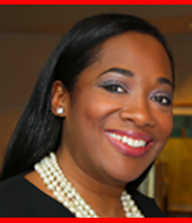 Nadia M. Quarles, Esq.    University of Chicago  Assistant Vice President for Business Diversity