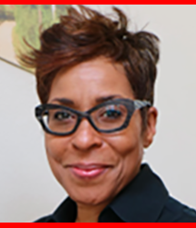 Michelle Gage    Forest Preserve District of Cook County  Director of Human Resources