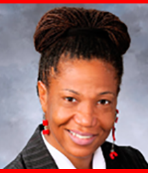 Pat Ford    Steans Family Foundation  Executive Director