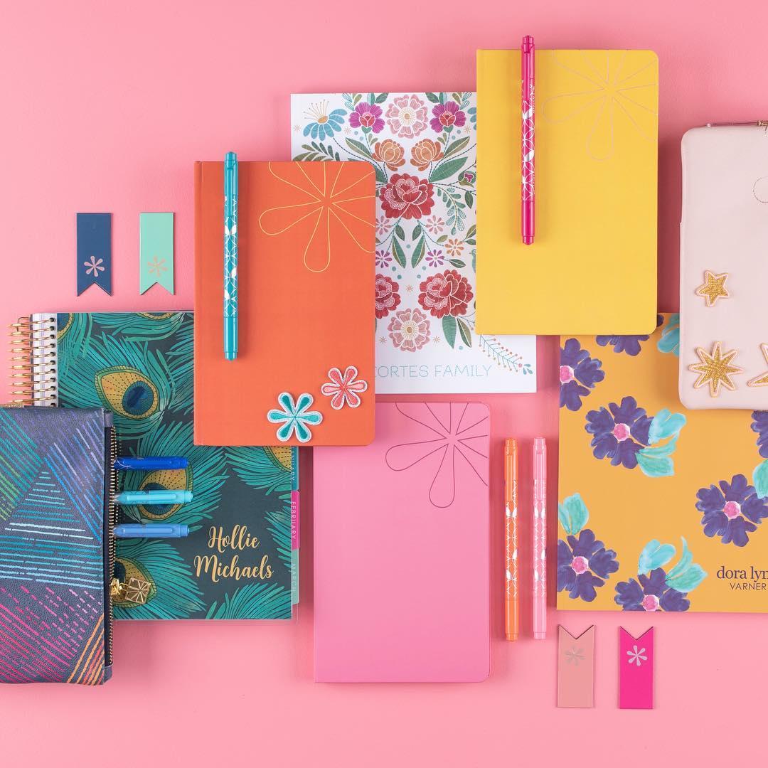 Erin Condren products