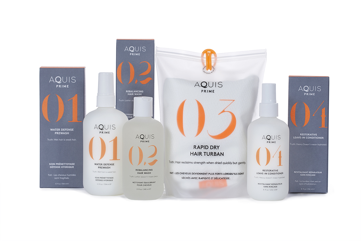 AQUIS Prime family of products