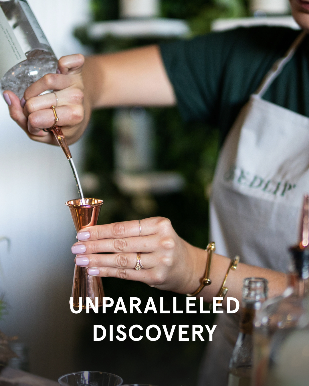 - Explore breakthrough brands and product innovations in our Discovery Lounge — featuring 200+ of the best consumer brand innovations.