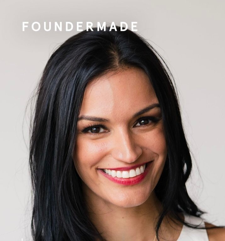 Meghan Asha, CEO, FounderMade - Meghan Asha is the CEO of FounderMade, a platform and conference series that connects best-in-class consumer brands to retailers, distributors and investors. Under her leadership, FounderMade has partnered with innovative brands including Estee Lauder, RXBar, BulletProof Coffee, Vital Proteins, Target and Starbucks.Inspired by her entrepreneur father, Meghan has always had a passion for building and empowering companies. Over her career, she's experienced entrepreneurship from every angle: She's worked as an analyst for a venture capital firm, interviewed leaders of technology companies for a weekly internet talk show, and built her own digital media platform.With the firm belief that entrepreneurs need support and connection, she began bringing together business contacts from those earlier jobs as part of an intimate dinner series — which eventually evolved into FounderMade.