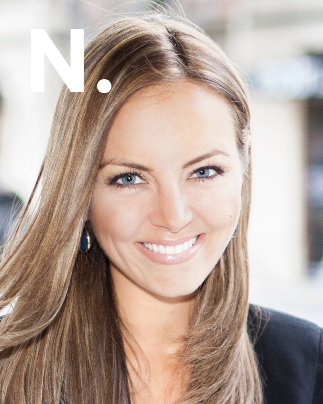 Nicole Lapin, NYT Bestselling Author, Boss Bitch - Nicole Lapin is an American TV personality, author and businesswoman. She is the NYT Bestselling author of