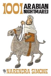 1001 Arabian Nightmares - Short Stories - An Arabian Misadventure