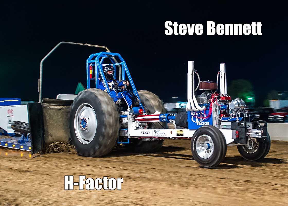 The H-Factor