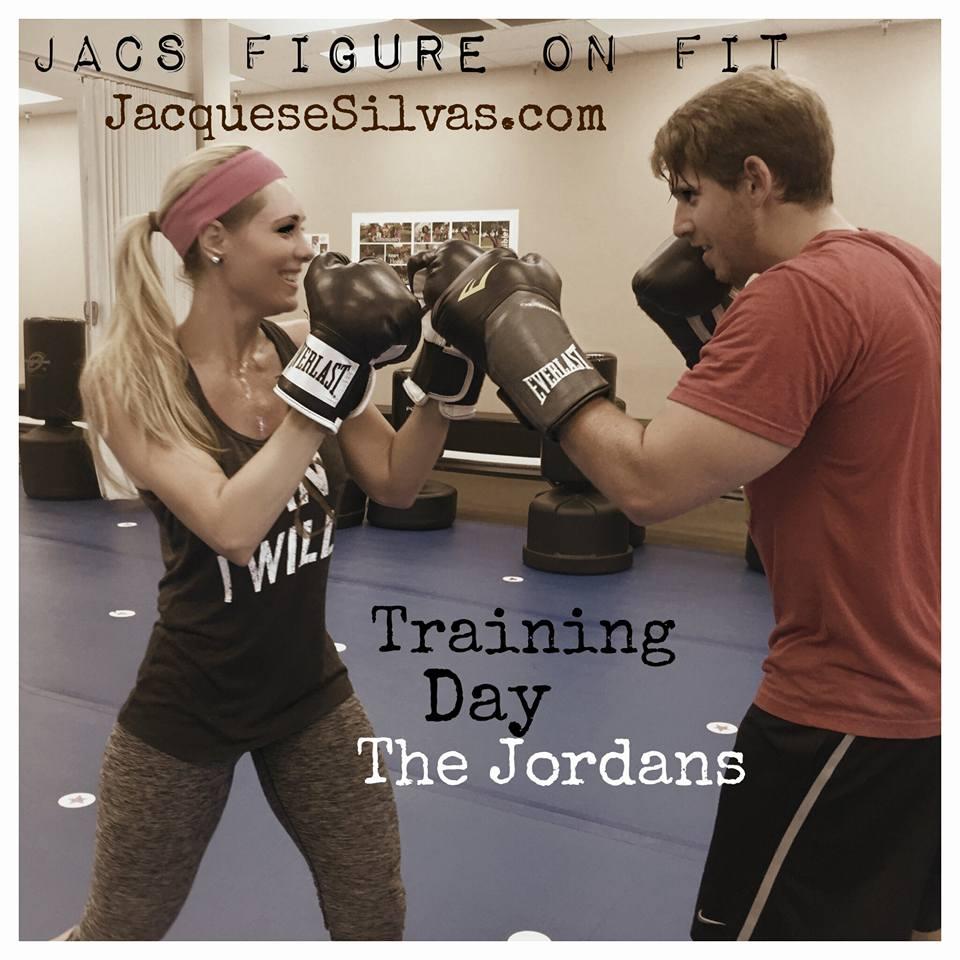 Couple's Training
