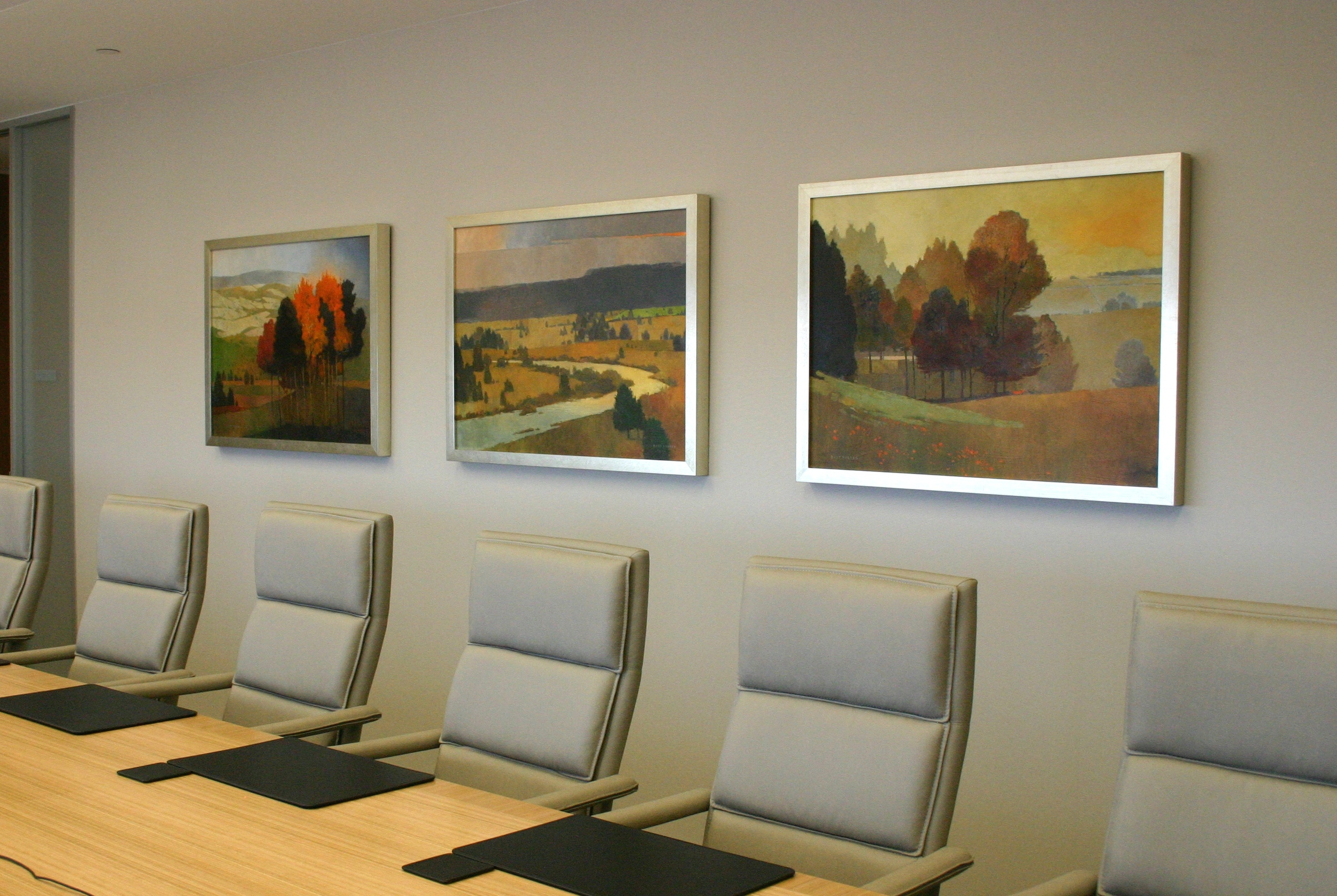 Merit Energy corporate offices