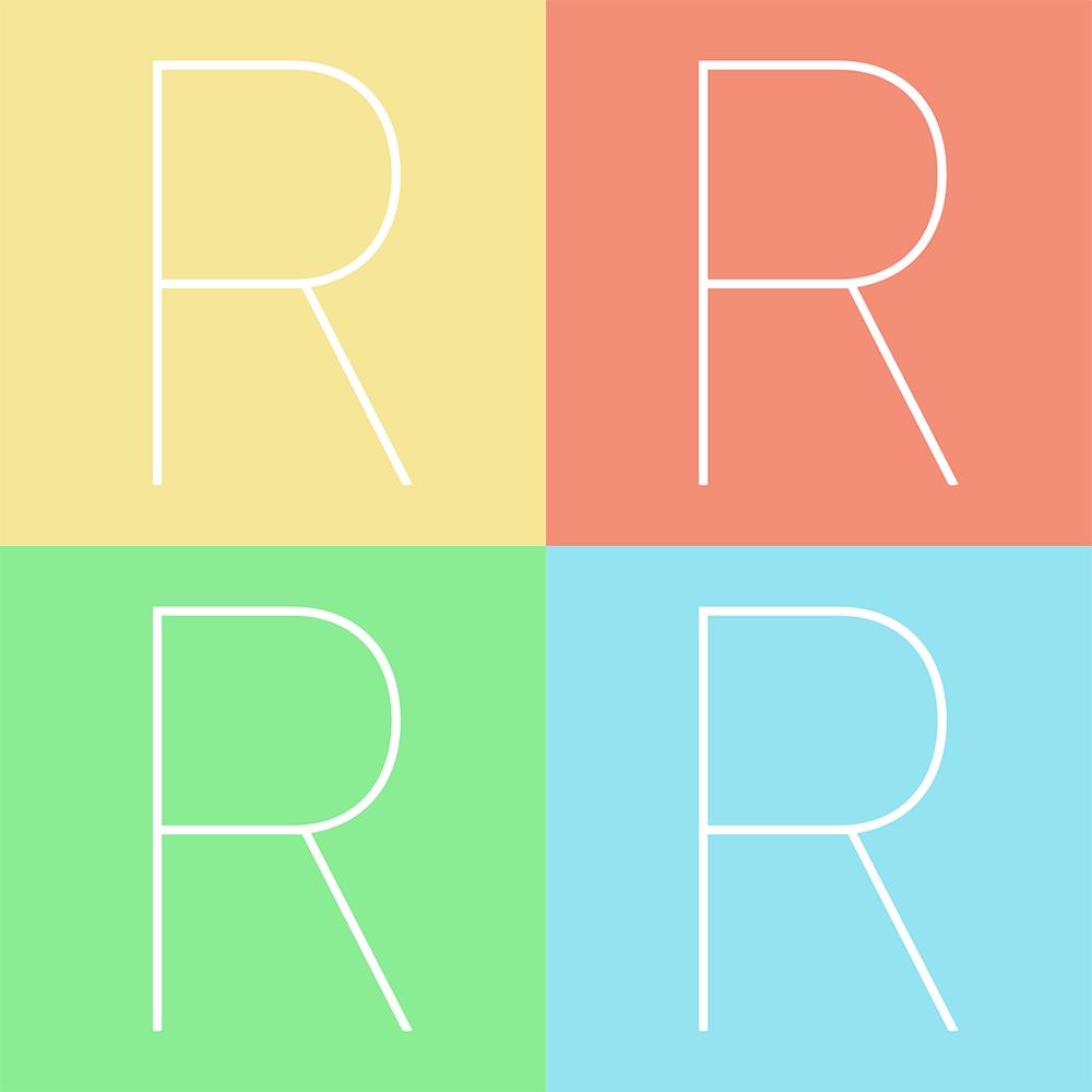 Rekko secondary logos
