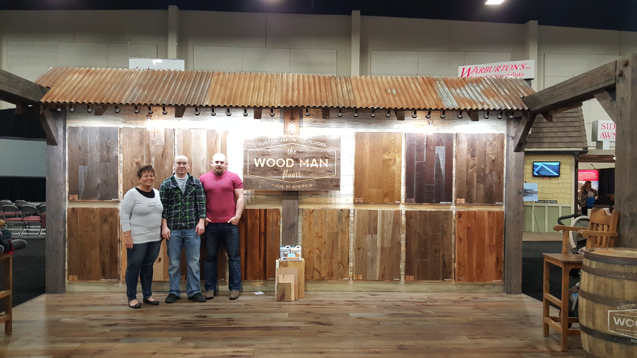 2016 Salt Lake Home Show