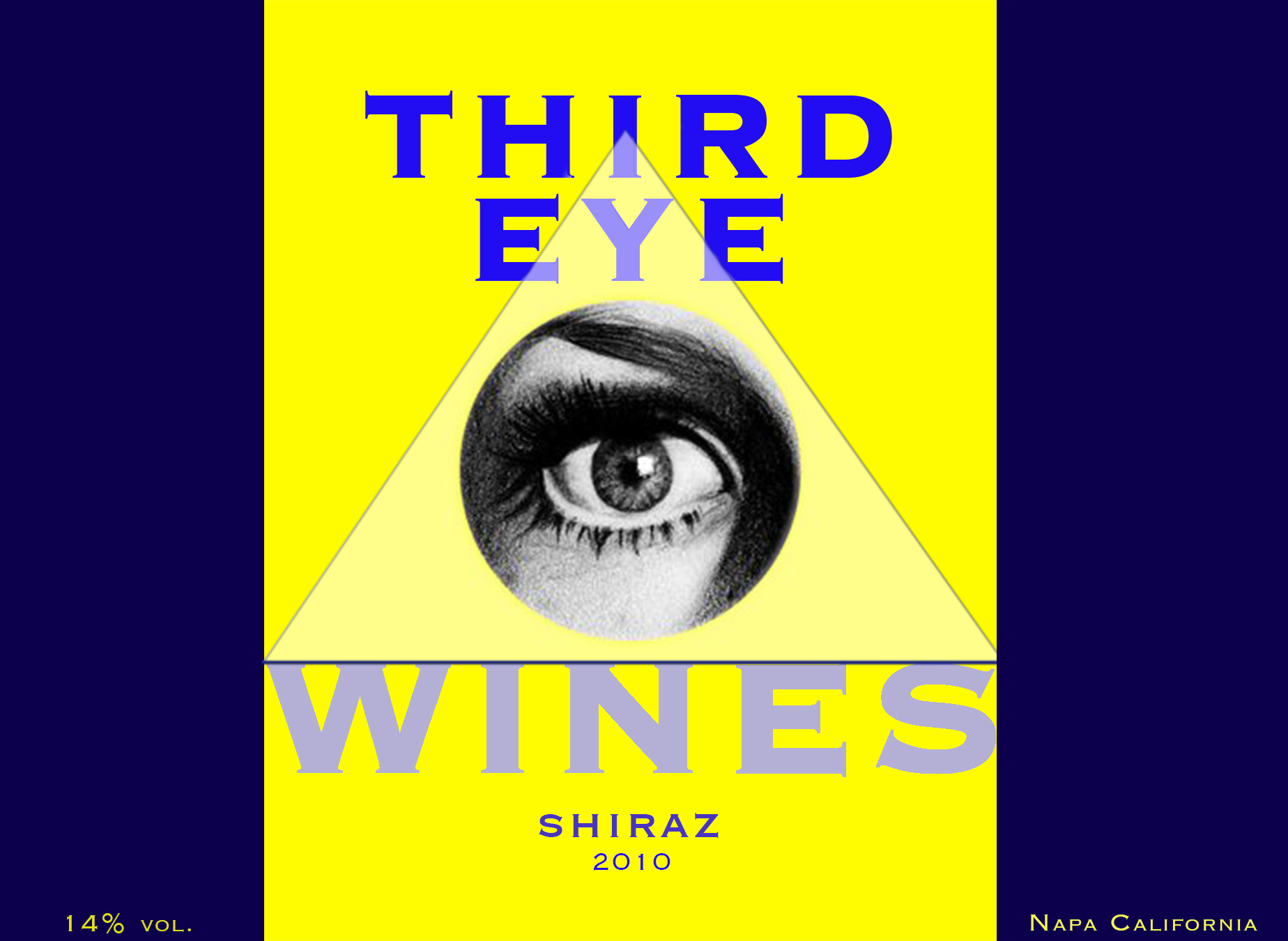 Third Eye Wines