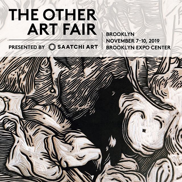 I'm so excited to be a part of #TheOtherArtFair in Brooklyn next month! I've been working super hard to complete some new work and hopefully (fingers crossed) everything hanging will be new! If you are in going to be in New York Nov 7-10 and wanna check it out, DM me and I will give you a code for free tickets 👍🏻 ⠀⠀⠀⠀⠀⠀⠀⠀⠀ ⠀⠀⠀⠀⠀⠀⠀⠀⠀ ⠀⠀⠀⠀⠀⠀⠀⠀⠀ ⠀⠀⠀⠀⠀⠀⠀⠀⠀ ⠀⠀⠀⠀⠀⠀⠀⠀⠀ ⠀⠀⠀⠀⠀⠀⠀⠀⠀ ⠀⠀⠀⠀⠀⠀⠀⠀⠀ ⠀⠀⠀⠀⠀⠀⠀⠀⠀ ⠀⠀⠀⠀⠀⠀⠀⠀⠀ ⠀⠀⠀⠀⠀⠀⠀⠀⠀ ⠀⠀⠀⠀⠀⠀⠀⠀⠀ ⠀⠀⠀⠀⠀⠀⠀⠀⠀ ⠀⠀⠀⠀⠀⠀⠀⠀⠀ ⠀⠀⠀⠀⠀⠀⠀⠀⠀ ⠀⠀⠀⠀⠀⠀⠀⠀⠀ ⠀⠀⠀⠀⠀⠀⠀⠀⠀ ⠀⠀⠀⠀⠀⠀⠀⠀⠀ ⠀⠀⠀⠀⠀⠀⠀⠀⠀ ⠀⠀⠀⠀⠀⠀⠀⠀⠀ ⠀⠀⠀⠀⠀⠀⠀⠀⠀ @TheOtherArtFair #woodcut #relief #printmaking #printmaker #wip #contemporaryprintmaking #contemporaryartist #theotherartfairbklyn