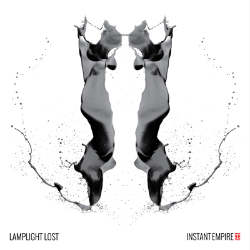 Lamplight Lost - MP3 Digital Download - $10