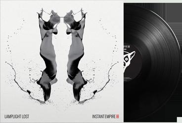 Lamplight Lost - 180g LP - $20
