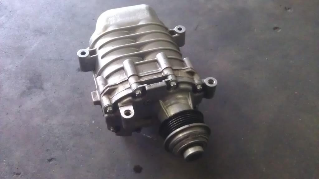 Eaton Model No. 207018