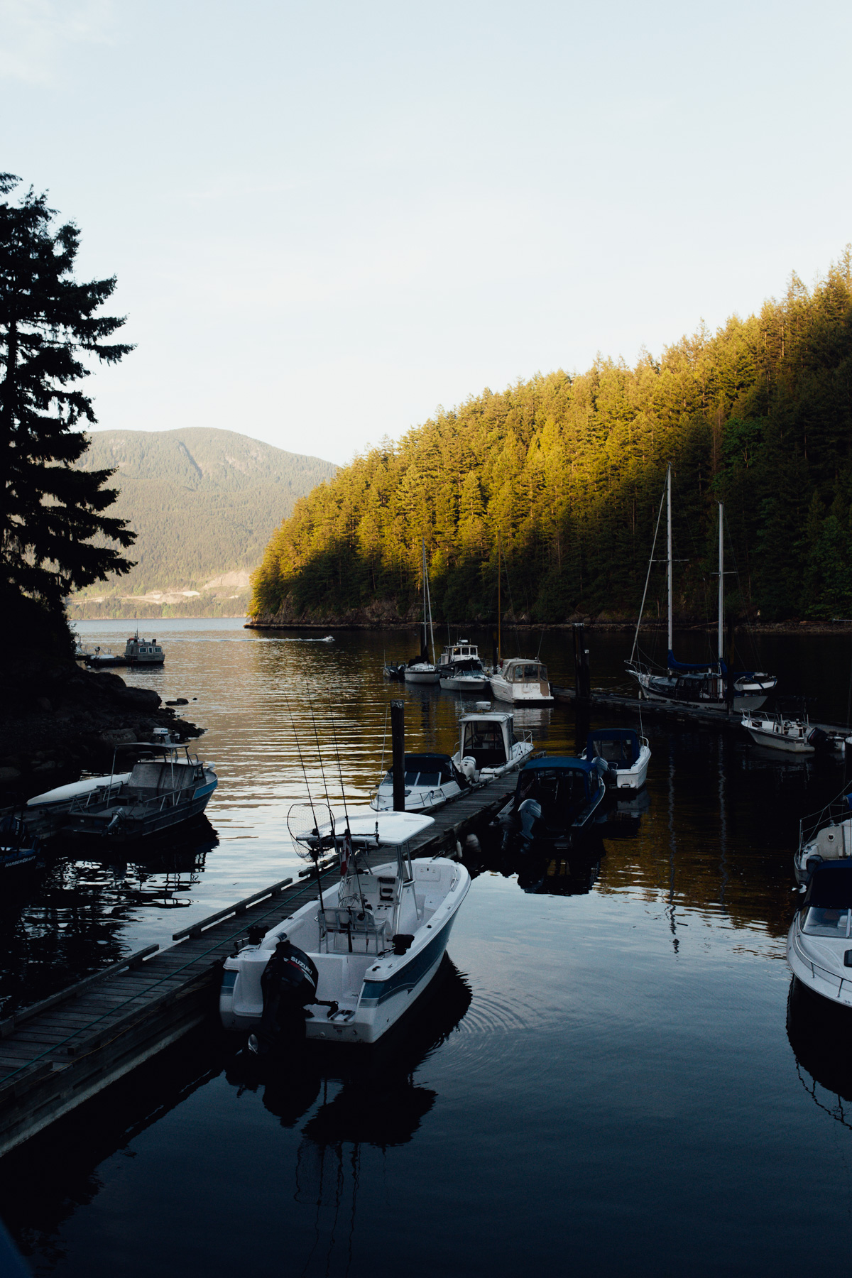 Things To Do On Bowen Island Bc
