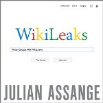 "Nominated for an    Audie Award   , Tom has delivered Assange's text ""...faultlessly""     AudioFile Magazine     Haven't heard it?   Get it free with a thirty day trial of Audible.com   - the world's audiobook store."
