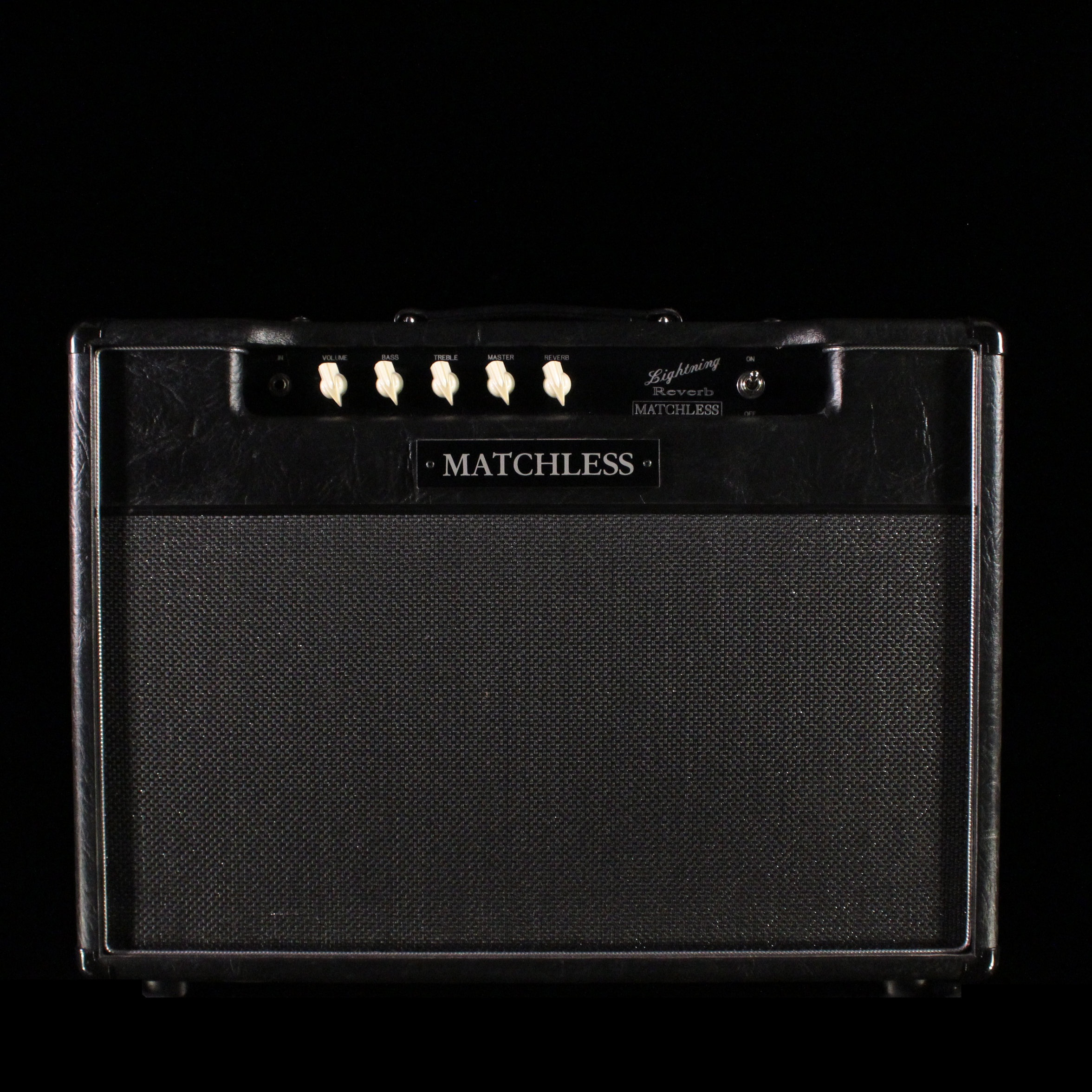 Other Amplifiers