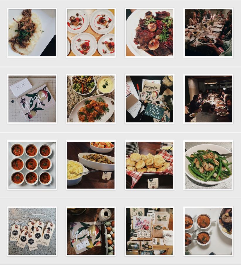 @HomespunATL on Instagram