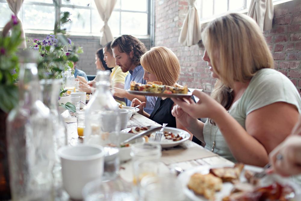 Homespun | Atlanta Boutique Chef Service & Catering