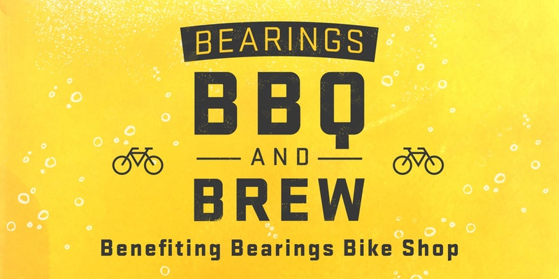 Bearings Bike Shop BBQ and Brew