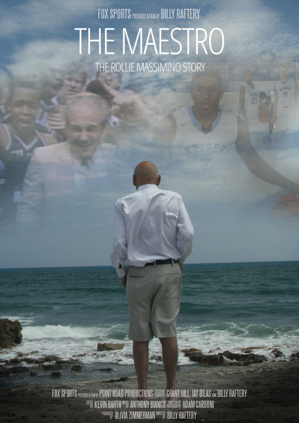 The Maestro: The Rollie Massimino Story