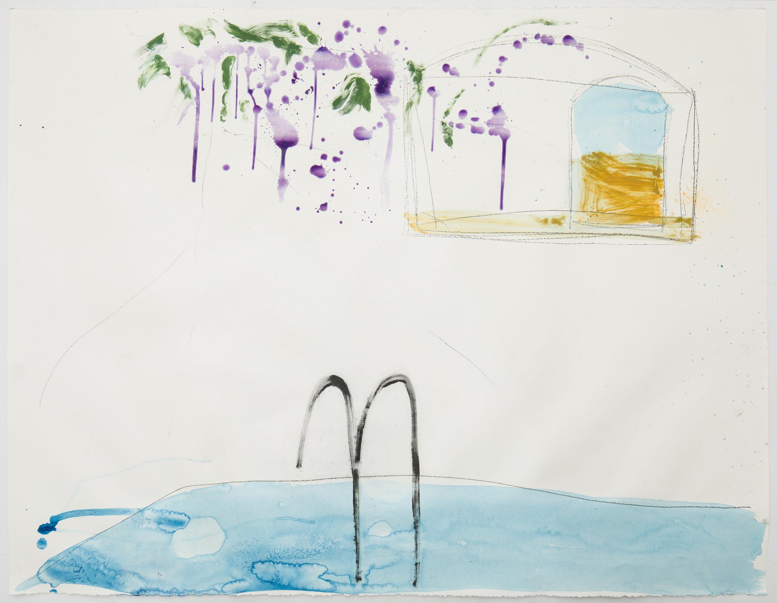 Dreamscape: Grandma's Pool