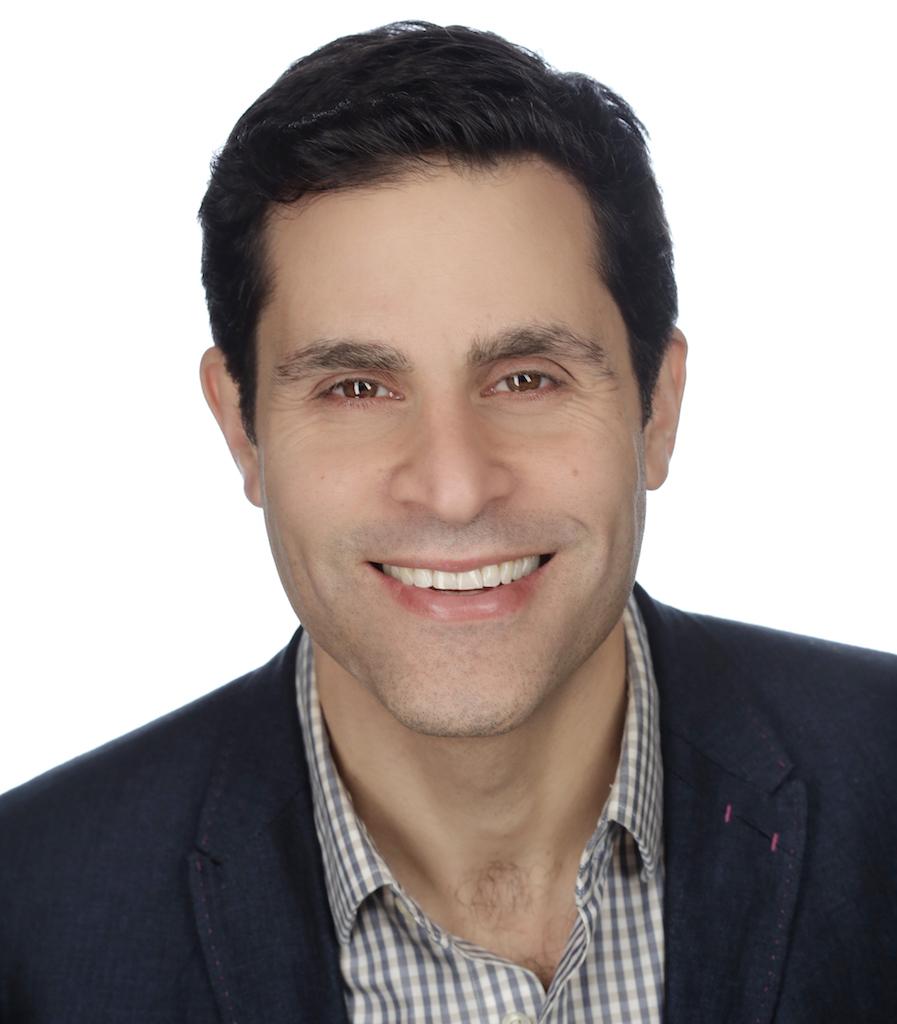Ken Reisman - Head, Digital Strategy Group, Adobe