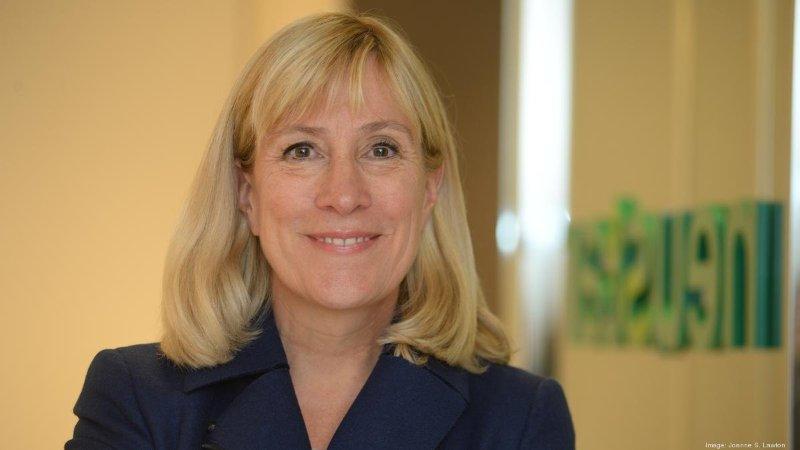 Laura Onopchenko  - CFO, NerdWallet