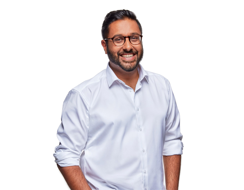 Nimish Shukla, CFA - Co-Founder and Head of Retirement Income, Blueprint Income