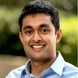 Vikas Kottamasu, finance & Sponsorships (1Y)   I grew up in Atlanta, GA and went to Duke for undergrad. Most recently before Wharton, I worked in private equity at Primus Capital in Atlanta, where I focused on technology and software investments. Prior to that, I worked at Deloitte in Charlotte. I'm looking forward to joining the Tech Club community and supporting the team in any way I can!
