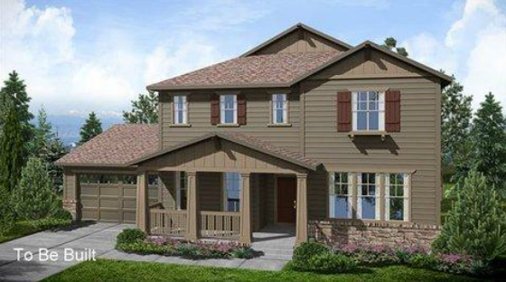 $620,520 - 9311 Nile Court, Arvada, CO 80007