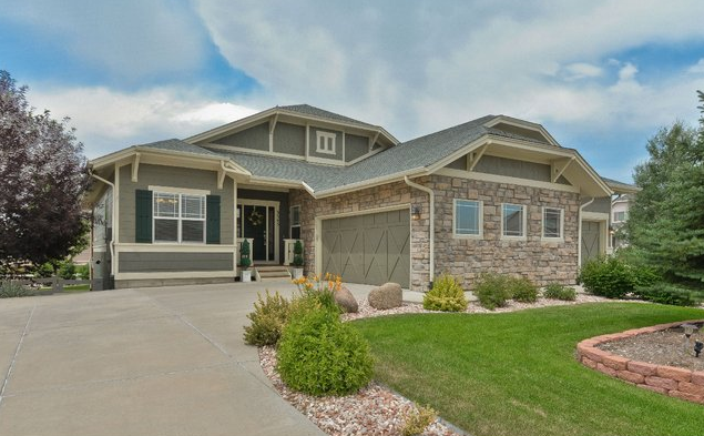 $537,500 - 3545 Rinn Valley Dr, Frederick, CO 80504