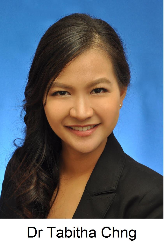 Dr Tabitha Chng