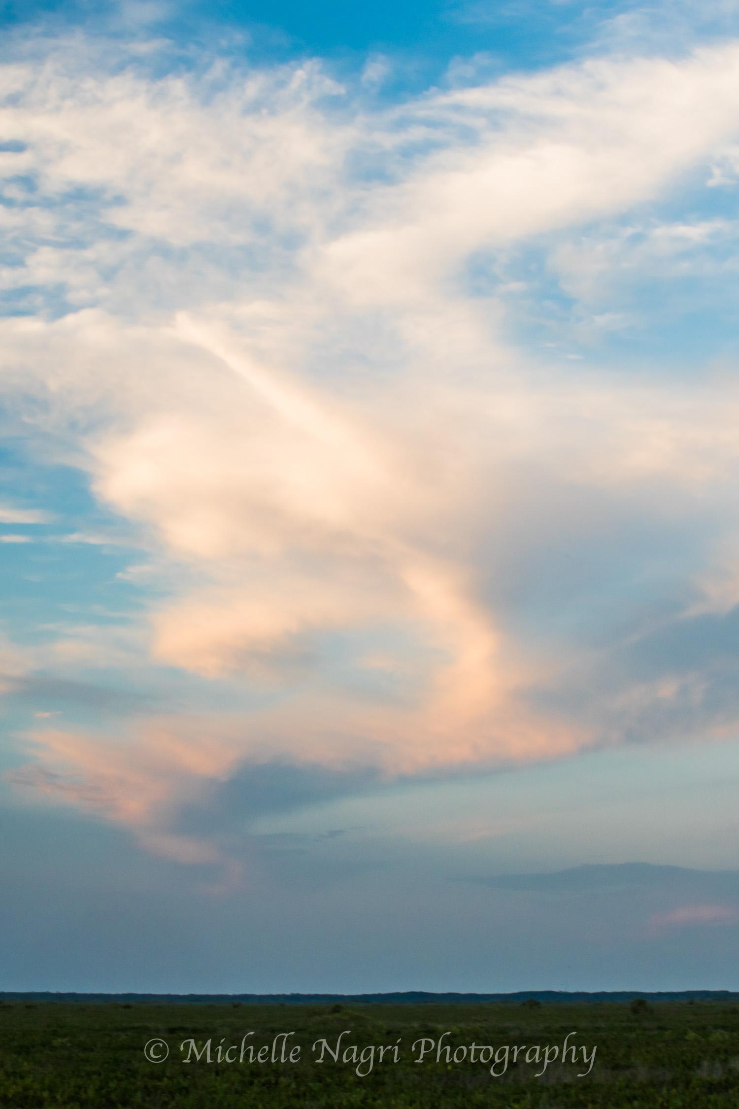 Prairie Cloud