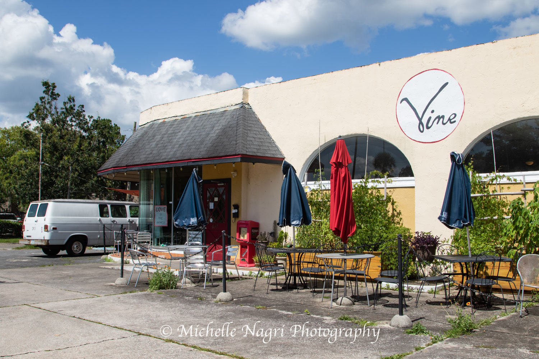 Vine Sourdough Bakery, Gainesville, FL