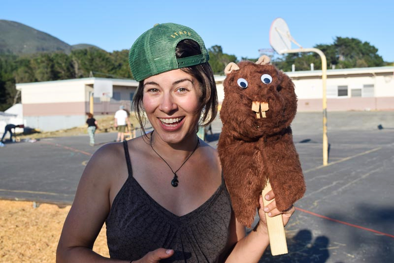 Our Founder, Katie Richmond